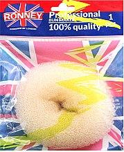 Kup Wypełniacz koka, beżowy - Ronney Professional Bun Maker