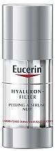 Kup Serum złuszczające na noc - Eucerin Hyaluron-Filler Peeling & Serum Night