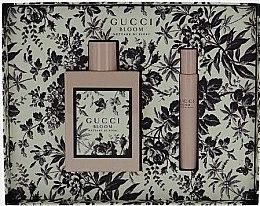 Kup Gucci Bloom Nettare Di Fiori - Zestaw (edp 100 ml + edp 7,4 ml)