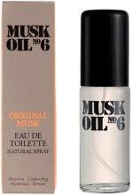 Kup Gosh Muck Oil No.6 - Woda toaletowa