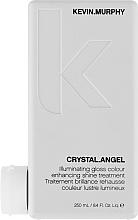 Kup Rozświetlający balsam-kuracja dla wzmocnienia koloru jasnych włosów - Kevin.Murphy Crystal.Angel Hair Treatment