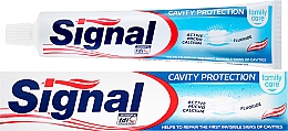 Kup Pasta do zębów - Signal Family Cavity Protection