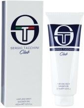 Kup Sergio Tacchini Club - Żel pod prysznic
