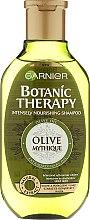 Kup Szampon do włosów - Garnier Botanic Therapy Olive Oil For Damaged Hair