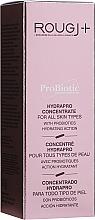Kup Nawilżający koncentrat do twarzy - Rougj+ ProBiotic Concentrato Hydrapro