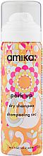 Kup Suchy szampon w paście do włosów - Amika Perk Up Dry Shampoo