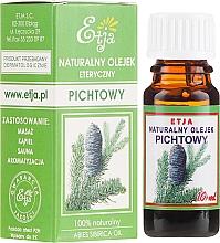 Kup Naturalny olejek pichtowy - Etja Natural Oil