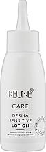 Kup Lotion do wrażliwej skóry głowy - Keune Care Derma Sensitive Lotion