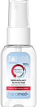 Kup Antybakteryjny spray do rąk - Eveline Cosmetics Handmed+