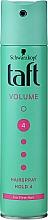 Kup Lakier do włosów Supermocne utrwalenie i objętość - Schwarzkopf Taft Volume