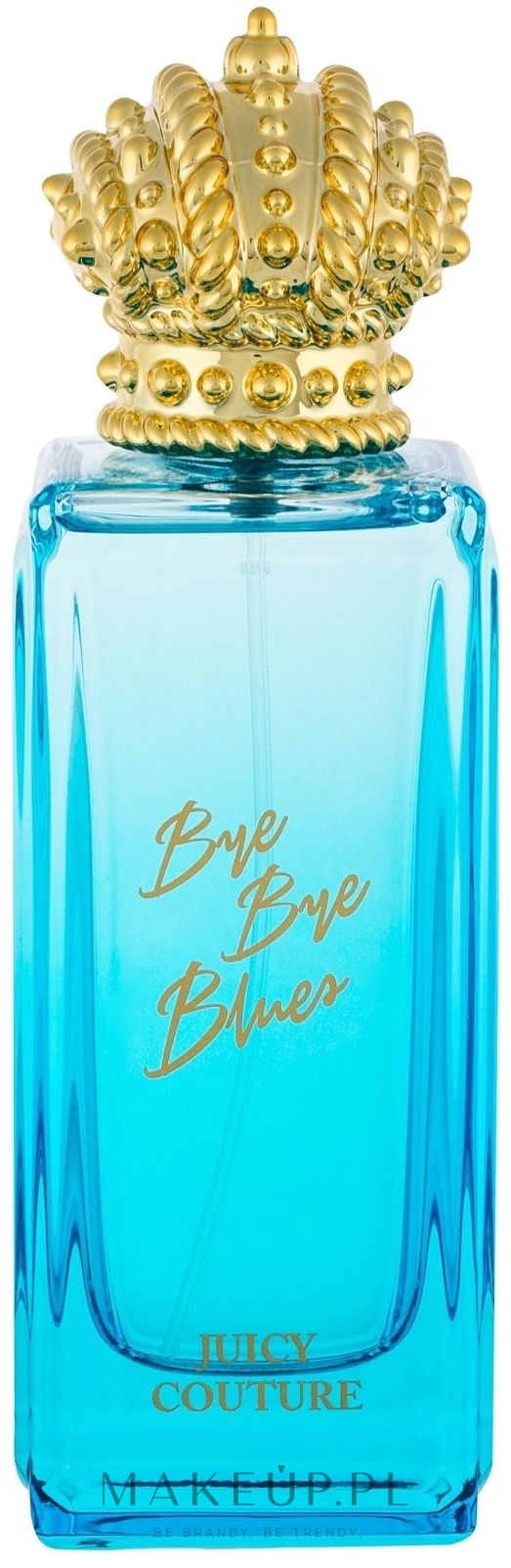 juicy couture rock the rainbow - bye bye blues