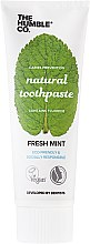 Kup Naturalna pasta do zębów Świeża mięta - The Humble Co. Natural Toothpaste Fresh Mint