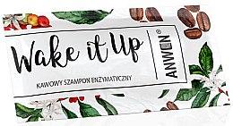 Kup Kawowy szampon enzymatyczny - Anwen Wake It Up (próbka)