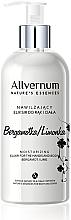 Kup Nawilżający eliksir do rąk i ciała Bergamotka i limonka - Allvernum Nature's Essences