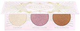 Kup Paletka rozświetlaczy do twarzy - Zoeva Screen Queen Highlighting Palette