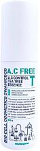 Kup Esencja z ekstraktem z drzewa herbacianego dla skóry problematycznej - Swanicoco A.C Control Tea Tree Essence