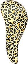 Kup Szczotka do włosów - KayPro Dtangler Brush Leopard Yellow