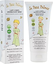 Kup Nawilżające mleczko dla dzieci Mały Książe - Le Petit Prince Moisturizing Body Cream