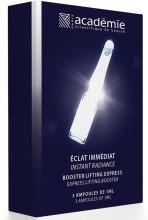 Kup Rozświetlające ampułki ekspresowo litingujące - Académie Instant Radiance Express Lifting Booster