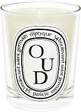 Kup Świeca zapachowa - Diptyque Oud Candle