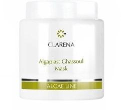 Kup Normalizujący maska do twarzy na bazie alg - Clarena Algae Line Alglaplast Ghassoul Mask