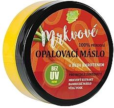 Kup Masło do ciała do opalania - Vivaco Bio Carrot Suntan Butter