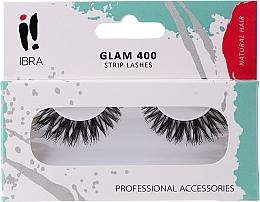Kup Sztuczne rzęsy - Ibra Eyelash Glam 400