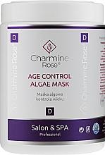 Kup Maska algowa do twarzy Kontrola wieku - Charmine Rose Age Control Algae Mask