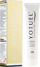 Kup Wybielająca pasta do zębów z witaminą B5 - Yotuel Pharma Whitening Toothpaste B5