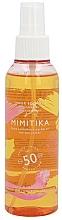 Kup Masło do ciała - Mimitika Sunscreen Protecting Body Oil SPF50