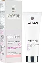 Kup Regenerujący krem do twarzy na noc - Iwostin Estetic 3 Restorative Night Cream