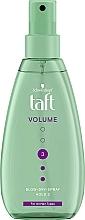 Kup Spray do stylizacji włosów suszarką - Schwarzkopf Taft Volume