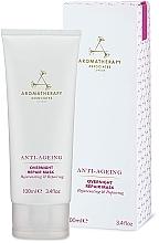Kup Rewitalizująca maska przeciwstarzeniowa na noc - Aromatherapy Associates Anti-Ageing Overnight Repair Mask