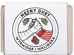 Kup Zestaw Wyrwidąb i Waligóra - Cztery Szpaki (soap 110g x 2)