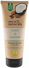 Kup Mleczko do ciała Kokos i migdał - Aura Naturals Coco & Almond Body Milk
