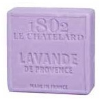 Mydło - Le Chatelard 1802 Soap Provence Lavender