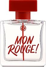 Kup Yves Rocher Mon Rouge - Woda perfumowana