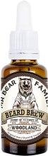 Kup Olejek do brody - Mr. Bear Family Brew Oil Woodland
