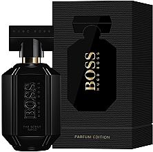 Kup Hugo Boss The Scent For Her Parfum Edition - Woda perfumowana