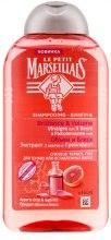 Kup Szampon do włosów cienkich Ekstrakt z trzech kwiatów i grejpfrut - Le Petit Marseillais