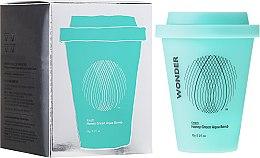 Kup Nawilżający krem do twarzy - Haruharu Wonder Honey Green Aqua Booming Cream