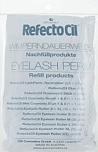 Kup Wałeczki do podkręcania rzęs, XXL - RefectoCil Refill Eyelash Roller