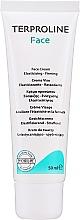 Kup Uelastyczniająco-ujędrniający krem do twarzy - Synchroline Terproline Face Cream