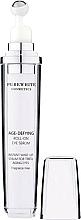 Kup Przeciwstarzeniowe serum w kulce pod oczy - Pure White Cosmetics Age-Defying Roll-on Eye Serum