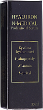 Kup PRZECENA! Profesjonalne serum hialuronowe do twarzy - N-Medical Hyalron Professional Serum *