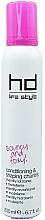 Kup Odżywcza pianka do stylizacji włosów - Farmavita Conditioning & Shaping Chantilly