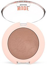 Kup Matowy cień do powiek - Golden Rose Nude Look Matte Eyeshadow