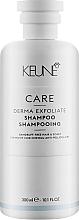 Kup Przeciwłupieżowy szampon do włosów - Keune Care Derma Exfoliate Shampoo