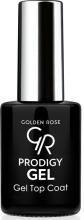 Kup Żelowy top coat - Golden Rose Prodigy Gel Top Coat