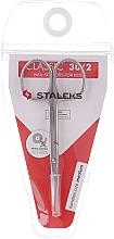 Kup Nożyczki dziecięce SC-30/2 (H-04) - Staleks Classic 30 Type 2
